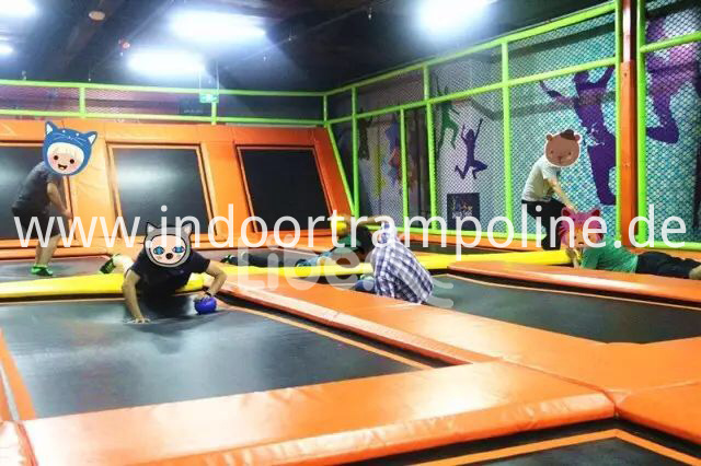 jumpsport fitness trampoline indoor