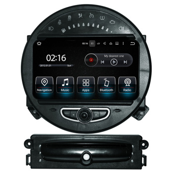8inch Car Stereo GPS for BMW 3