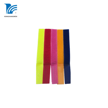 Wholesale Custom Size Colorful Cable Ties