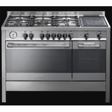 Meireles Gas Ovens Freestanding