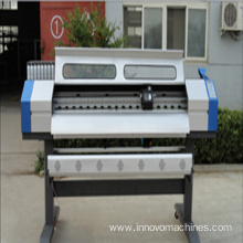 ZX- 1600B ECO inkjet printer