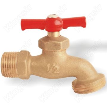 Simple Long Life Brass Faucet