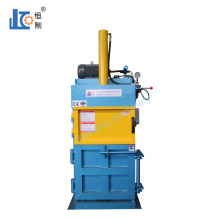 Waste paper baler machine for factory sell