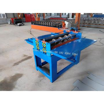 Electric Steel Panel Slitting Machine
