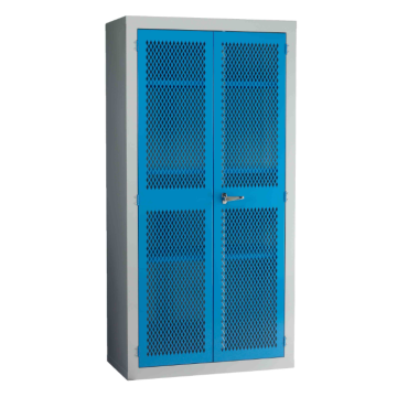 Mash Door Steel Storage Cupboard