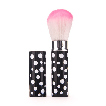single synthetic  make up brush