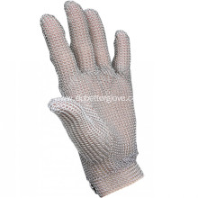 Safety Chain Mesh Gloves for bucthers