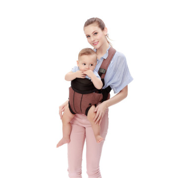 All Adjustable Baby Wrap Infant Carrier