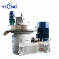 132KW Bio-energy Pellet Machinery