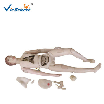 Style High Quality Nurse Training Doll