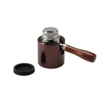 Macaron Coffee Tamper fit for Coffee Portafilter