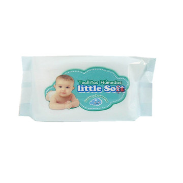 Biodegradable Baby Wet Wipes Production Line