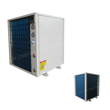 heat pump 85 degree