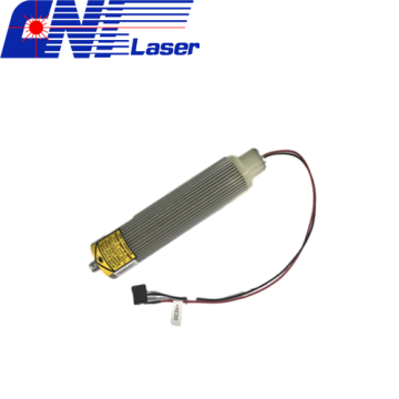 Fiber CoupledLaser Modules