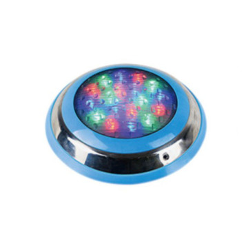 Stainless Steel terbuka 15W LED Underwater Light