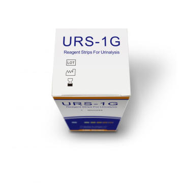 Diagnostic accuracy of  glucose test strips