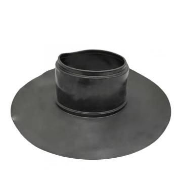 Round base EPDM Roof Flashing rubber building material