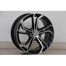 17inch 18inch Fully Black alloy wheel
