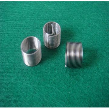 Helical inserts threaded inserts D1 D2