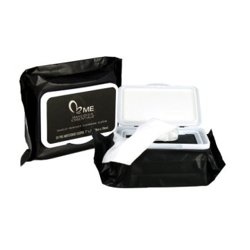 Deep Cleaning Oil Moist Men Facial Wipes