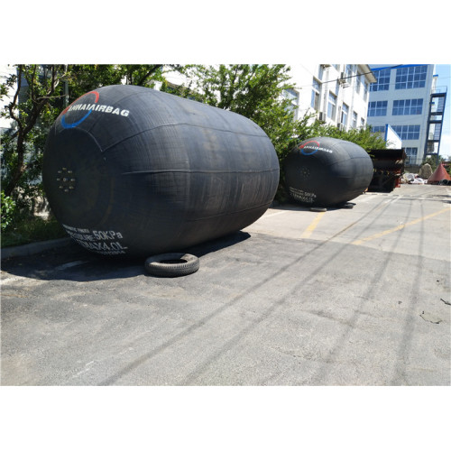 Ship Yokohama Fender Rubber Marine Pneumatic