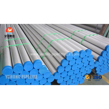 ASTM A312 TP316L Stainless Steel Welded Pipe