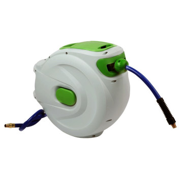100 Foot Retractable Air Hose Reel