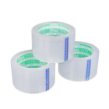 Low price advanced 50mic bopp packing tape