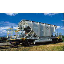 Iraq Ballast Hopper Wagon
