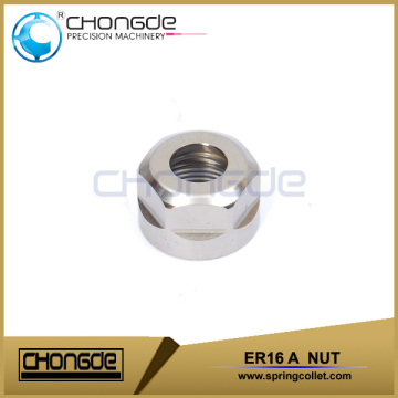 High precision high flexibility ER16 A Type nuts