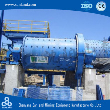 Ball mill-Standard Bailing Machinery