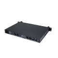 TEANA Series Class D DSP Chanel-2 Power Amplifier