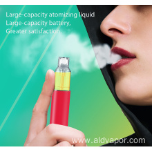 2021 Ald Terminator Disposable Pod Kit 1500 puffs