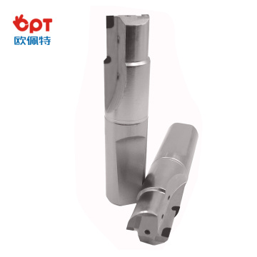 CNC Schneid Tools PCD Diamant End Mill Reamers