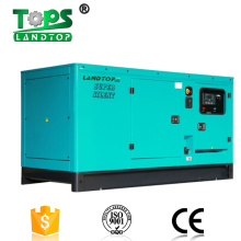 10KW-2000KW Cummins Diesel Engine Generator Set