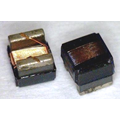 MnZn nanocrystalline core common mode coilis choke inductors