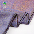 Back Crepe Satin Laser Prem Fabric