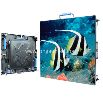 SMD P6 Indoor LED Display Screen Panel Price