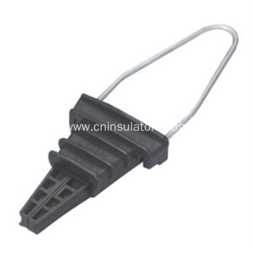 HT Aerial Insulation Wedge Tension Clamp