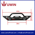 Front Bumper for 1997-2006 Jeep Wrangler TJ