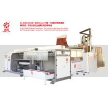 Intelligent Temperature Control Automatic Film Machine