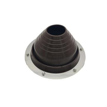 High Quality Silicon Rubber Roof Flashing For Pipe
