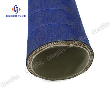 "heat-resistance milk 3"" rubber food discharge hose"