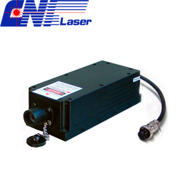 660 nm Single Frequency Laser