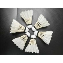 Hot Selling Outdoor Badminton Shuttlecock For Children