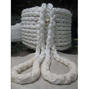 Polyamide Multifilament And Nylon Monofilament Rope