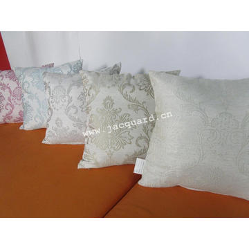 Woven Cushions Sequin Throw Pillows for Home Decor