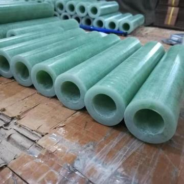 Electrical Insulation Fiberglass G11 Tube Epoxy Resin
