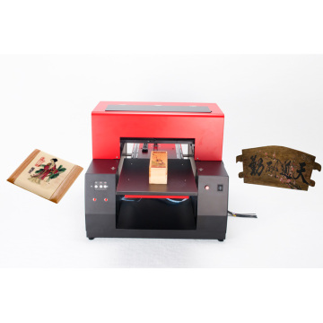 Direkta ngadto sa Wood Printer EPSON