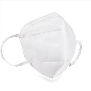 Anti Dust PM2.5 FFP2 Safety Mask